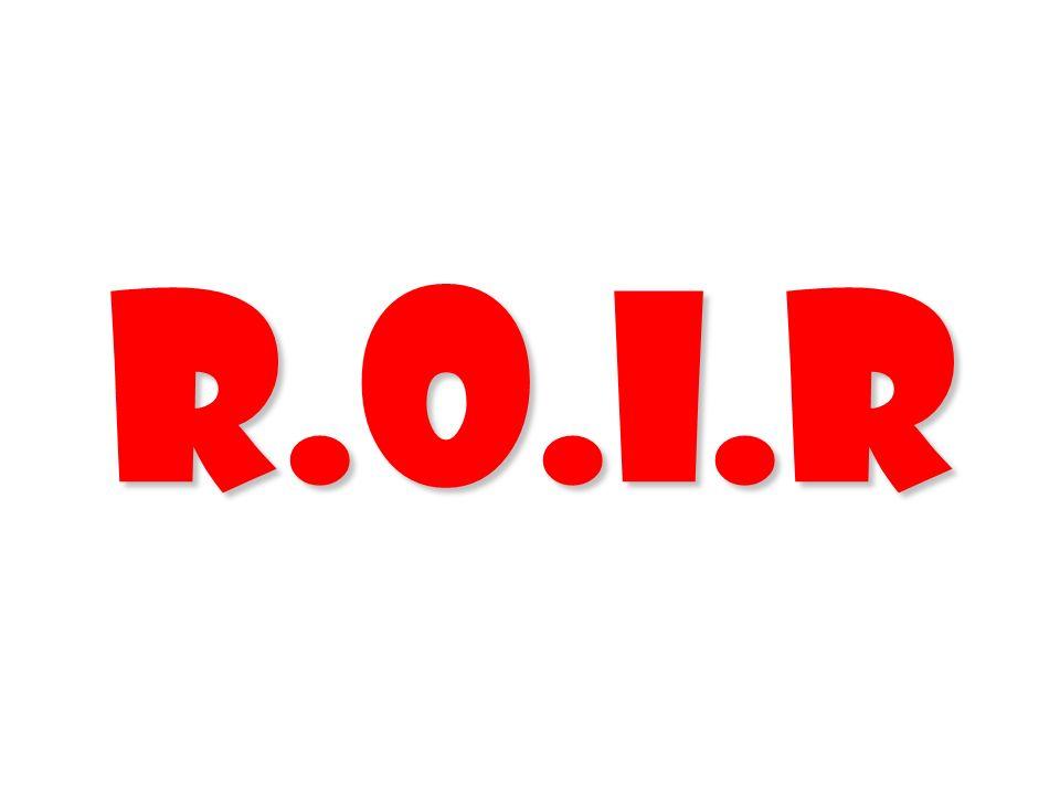 R.O.I.R