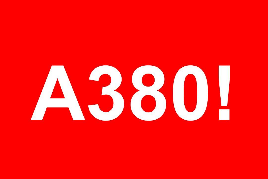 A380!