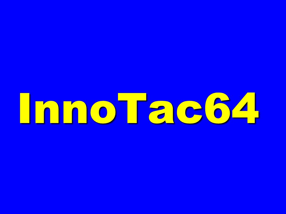 InnoTac64