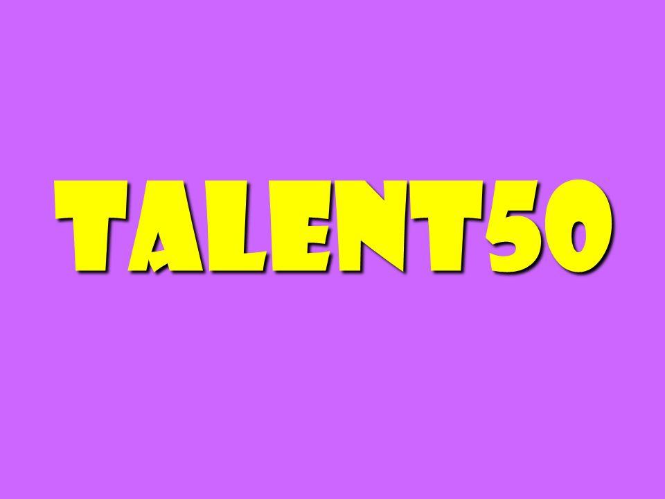 Talent50 Talent50