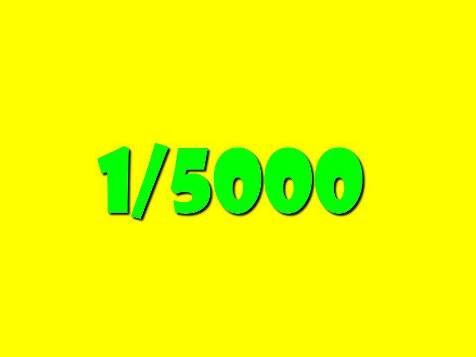 1/5000
