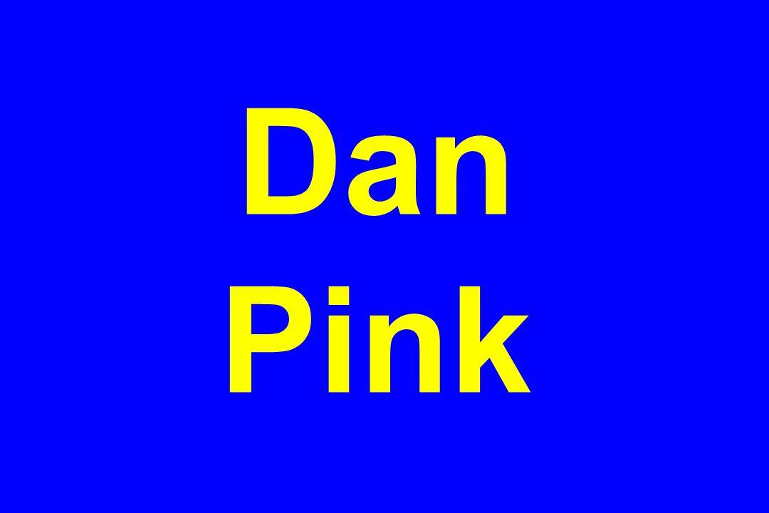 Dan Pink