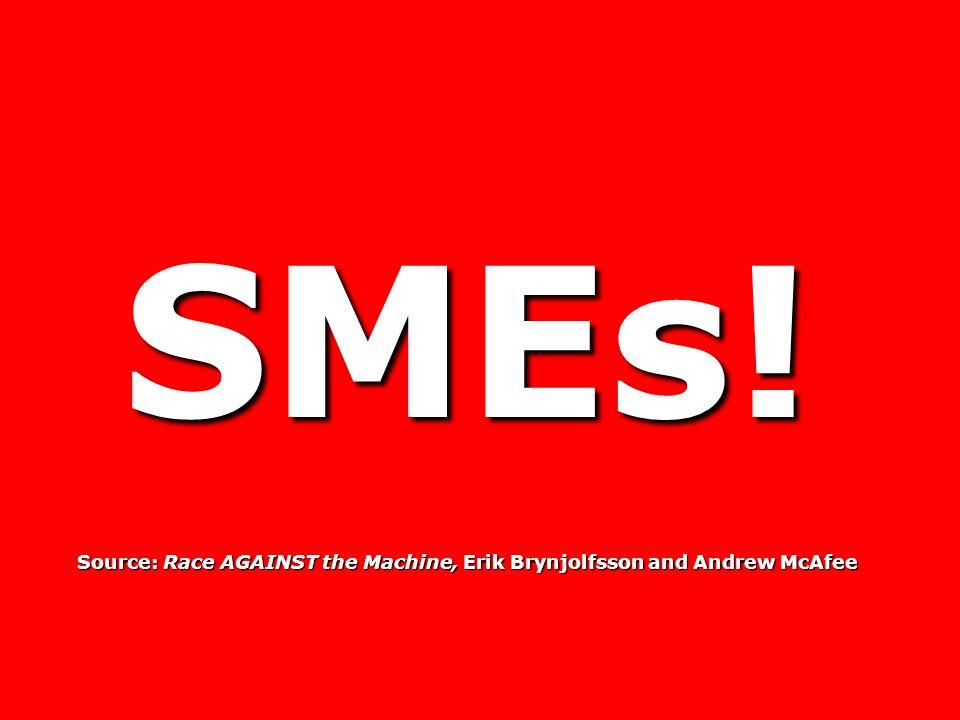 SMEs!