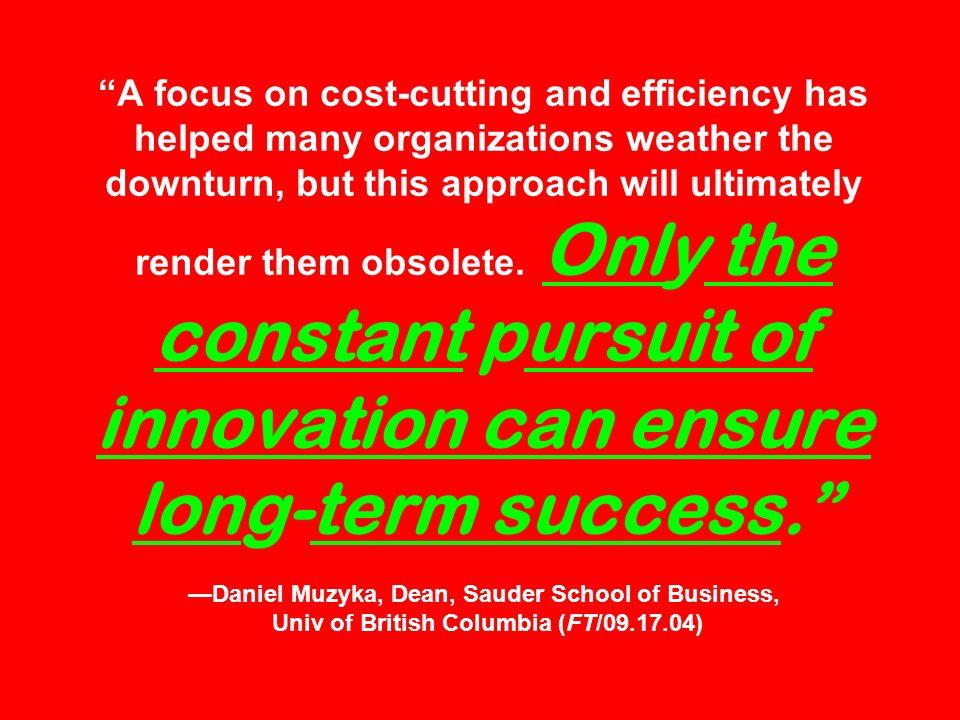 4. Re-imagine Organizing II: What Organization?