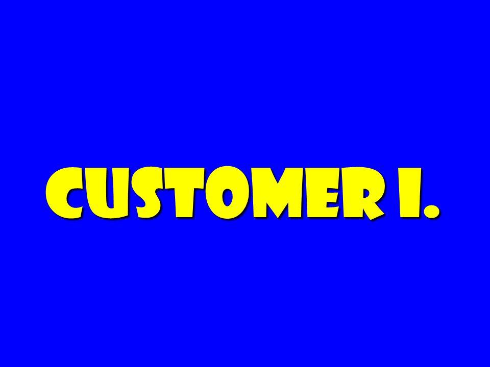 customer I.