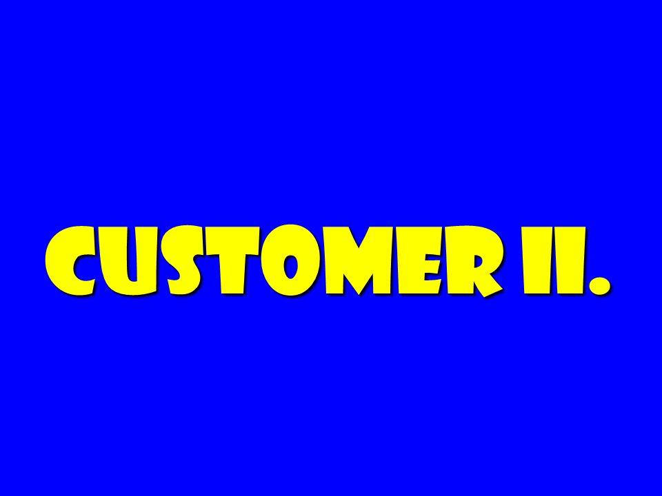 customer iI.