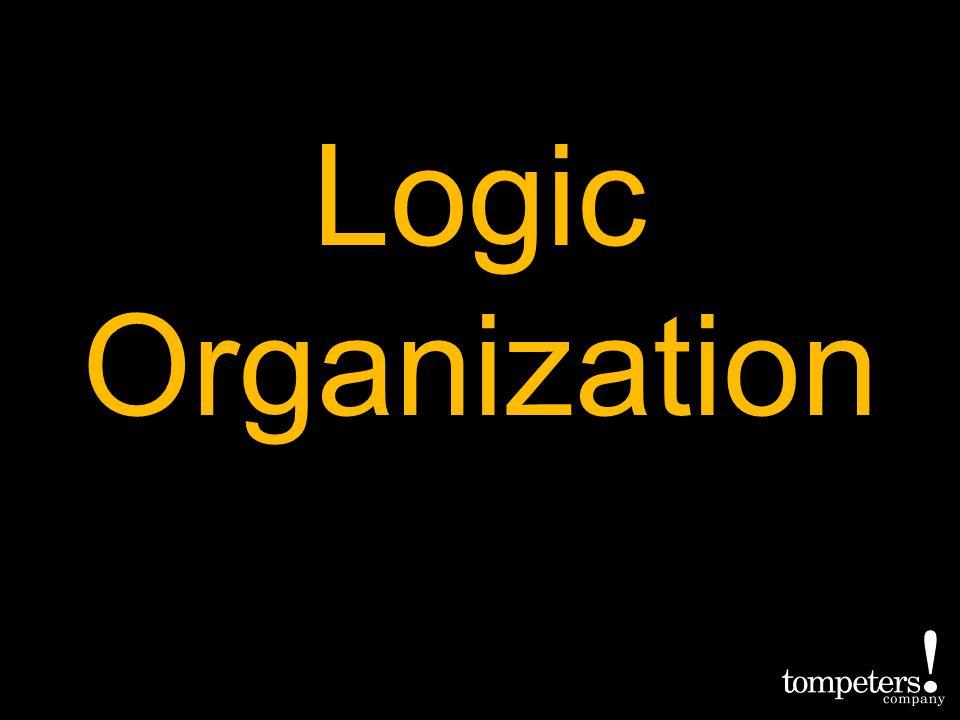 Logic Organization