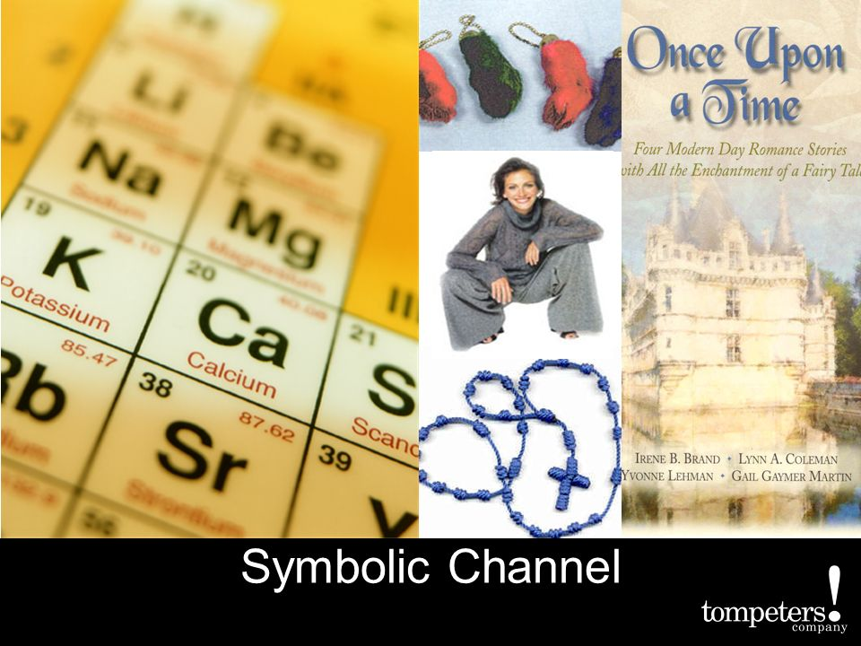 Symbolic Channel