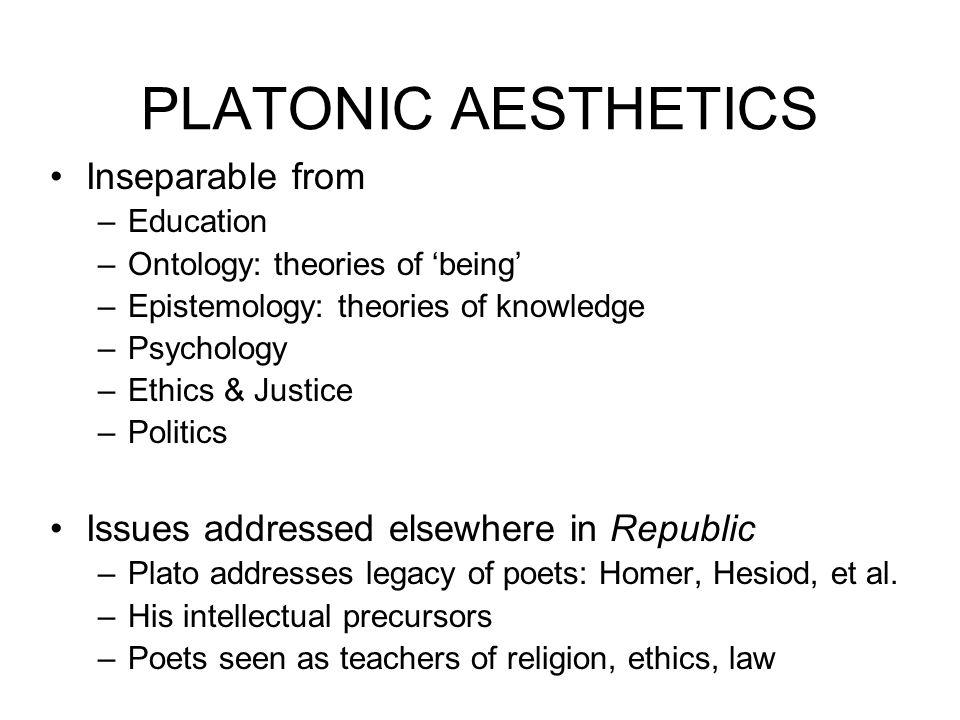 Some Greek writers on art Polyclitus –Sculptor active c.