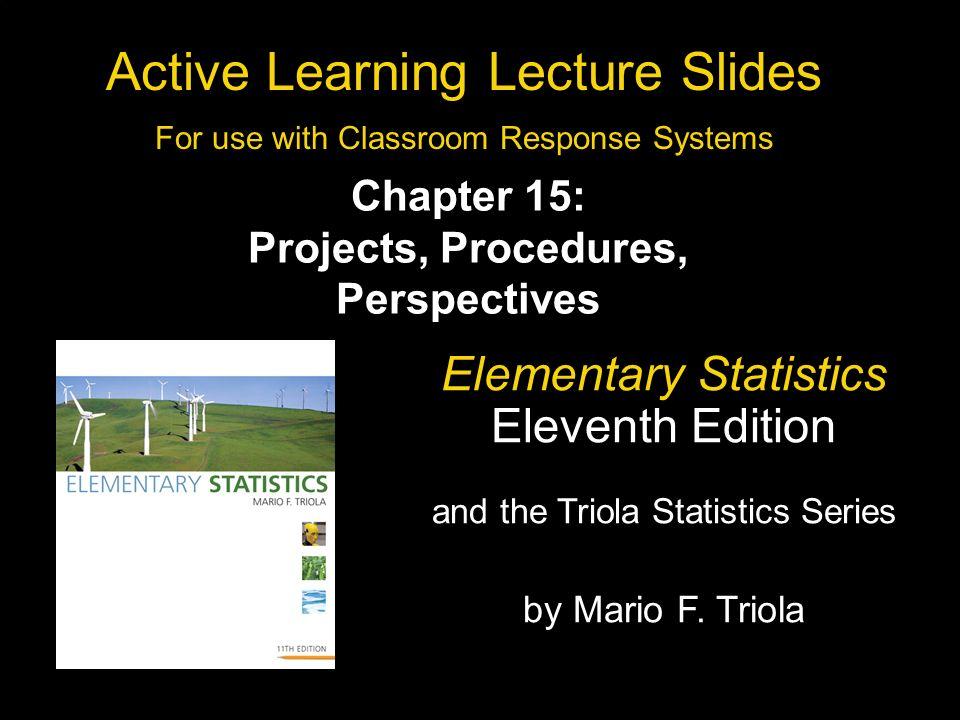 Slide 15- 1 Copyright © 2010, 2007, 2004 Pearson Education, Inc.