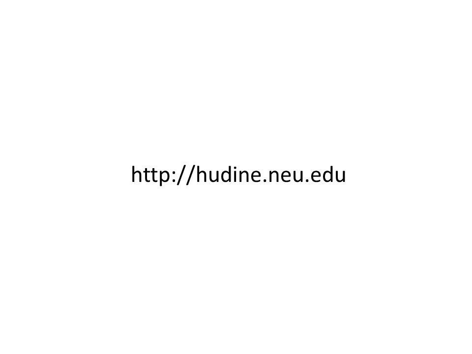 http://hudine.neu.edu