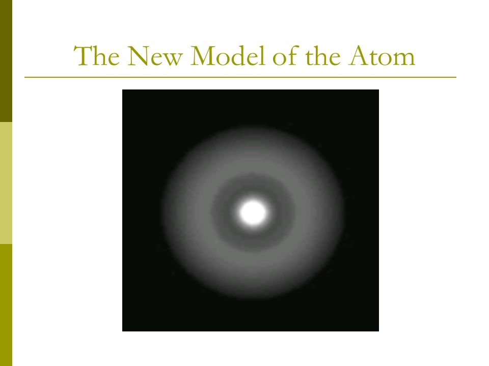 A Familiar Model