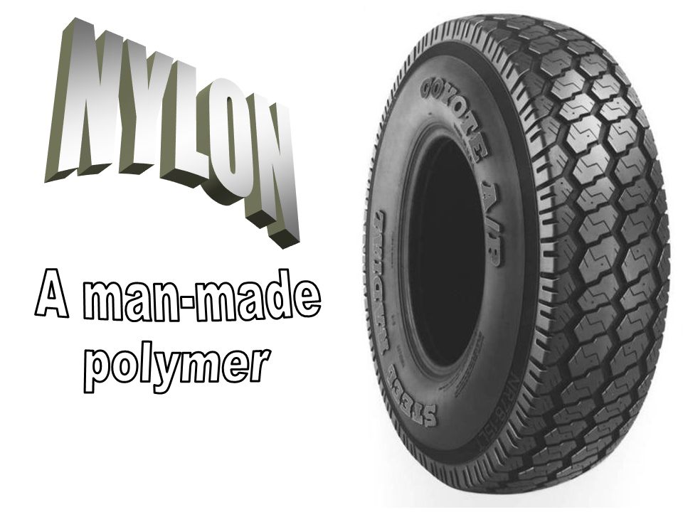 A polymer made form just one monomer is polyethylene.