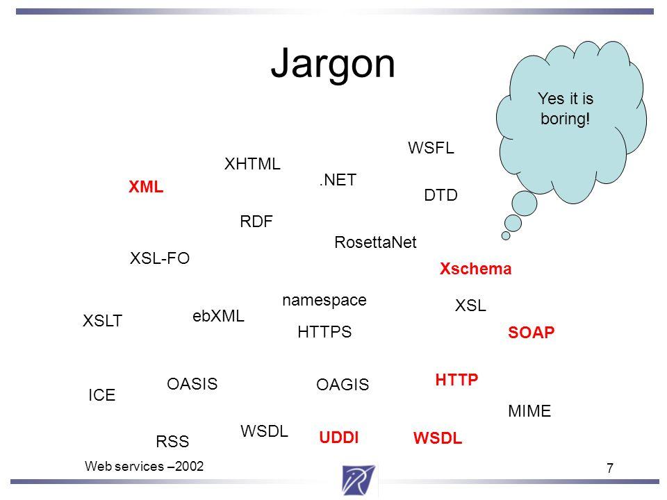 "Presentation ""1 Web services �2002 1 Web Services Serge Abiteboul ..."