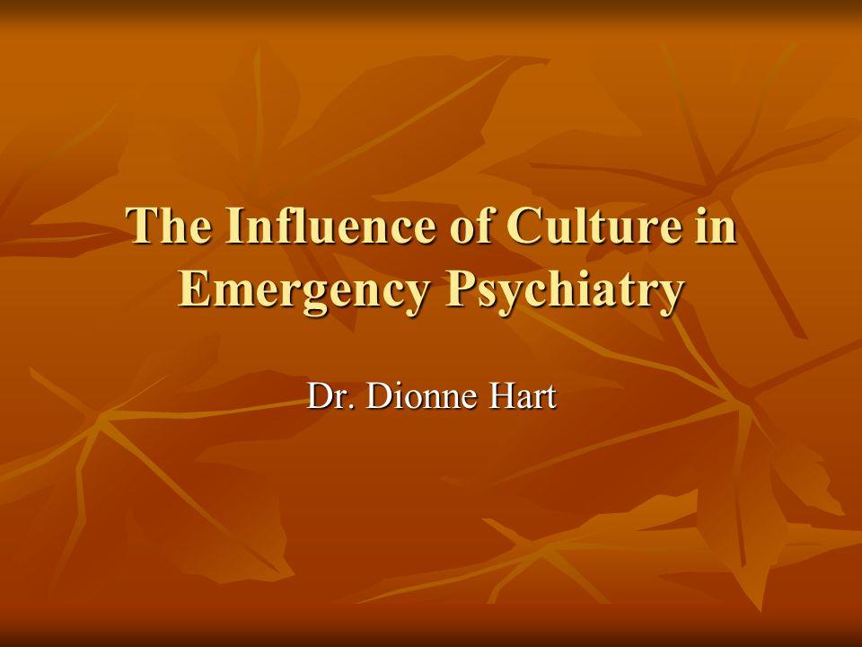 Dr. Dionne Hart