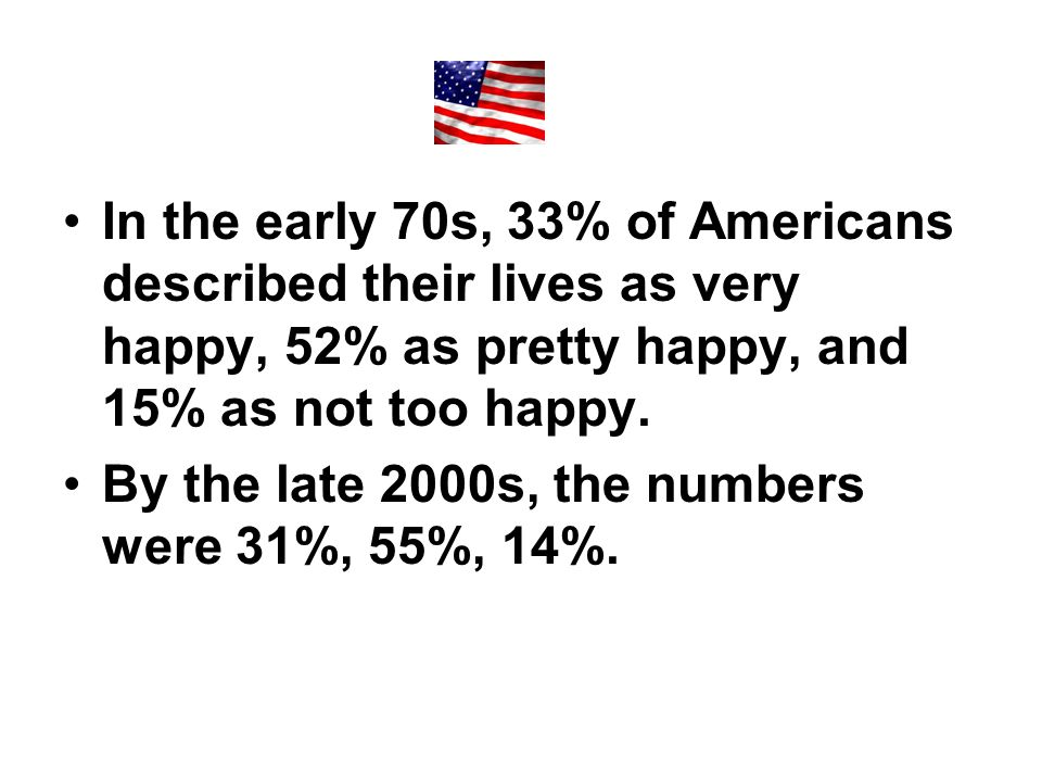 By the late 2000s, the numbers were 31%, 55%, 14%.