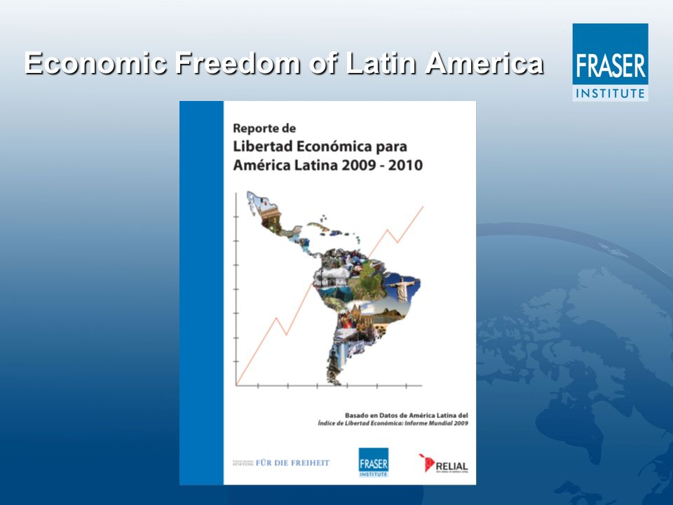 Economic Freedom of Latin America