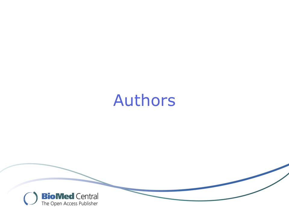 Authors Embracing OA Research community is now much aware of open access Up 10 percentage points from 2004 Fall in authors knowing nothing at all about open access (down 25 percentage points) Authors publishing in OA up from 11% (2004) to 29% (2005) Independant study by CIBER: http://www.ucl.ac.uk/ciber/ciber_2005_survey_final.pdf