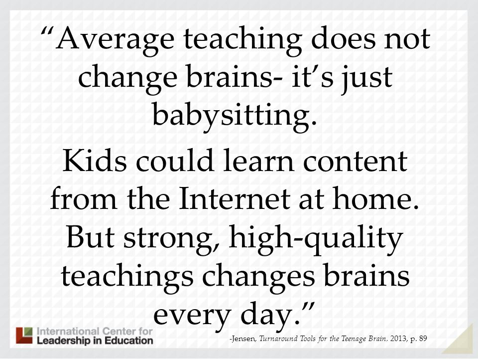 Changing Brains Physical activity Playing challenging board games The arts Experiences that are….