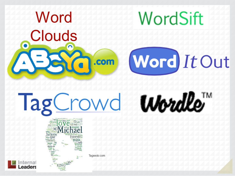 Word Clouds Tagxedo.com