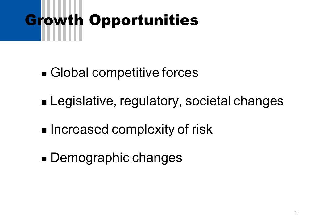 25 Mercer Revenue 10-Year Compound Growth: 14% Billions Last 4 quarters through 3/31/06