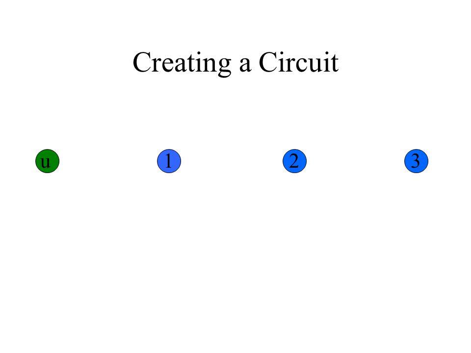 Creating a Circuit u123