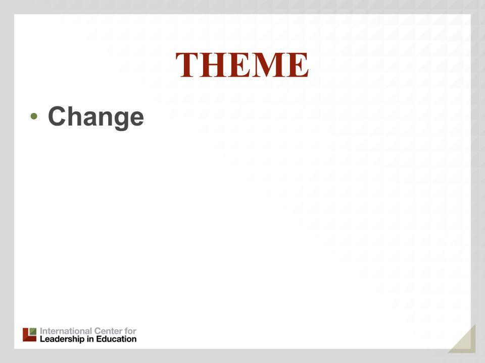 THEME Change