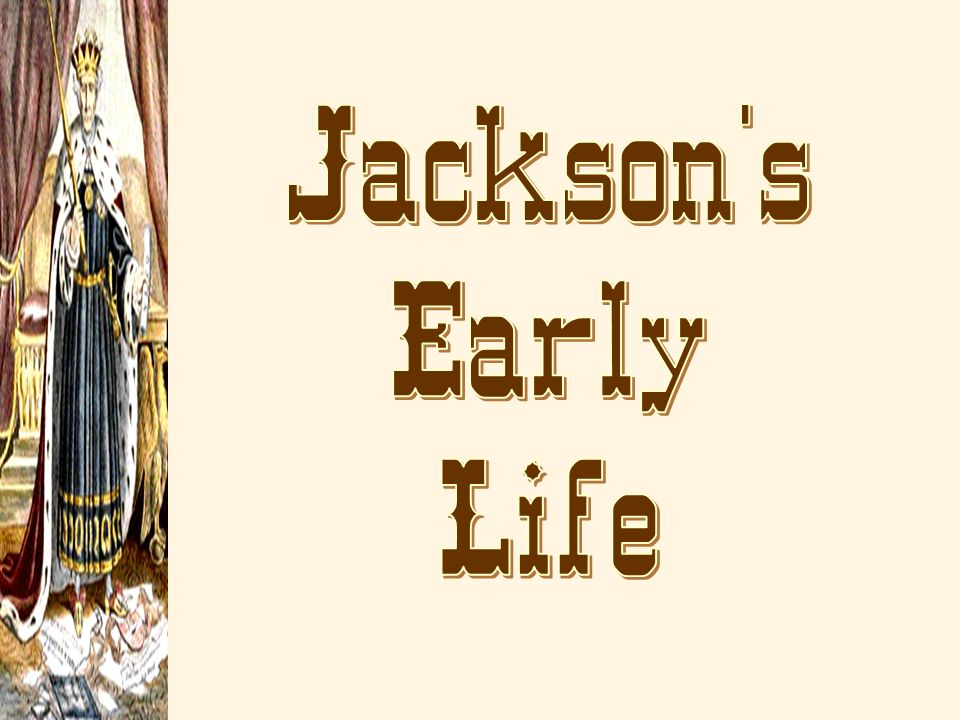 Jackson s Use of Federal Power VETO 1830 Maysville Road project in KY [state of his political rival, Henry Clay]
