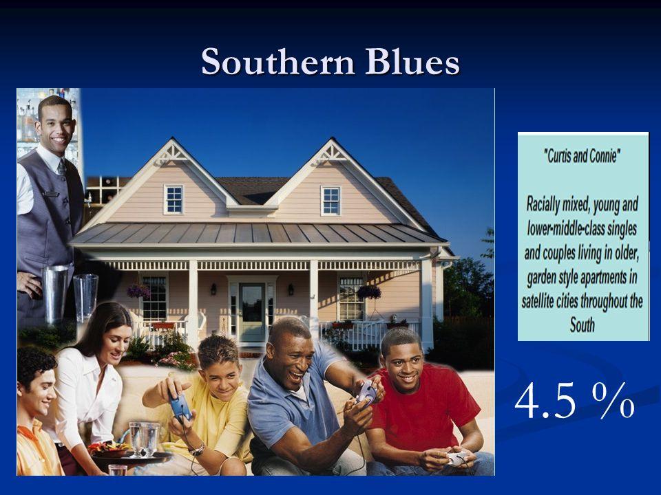 Southern Blues 4.5 %