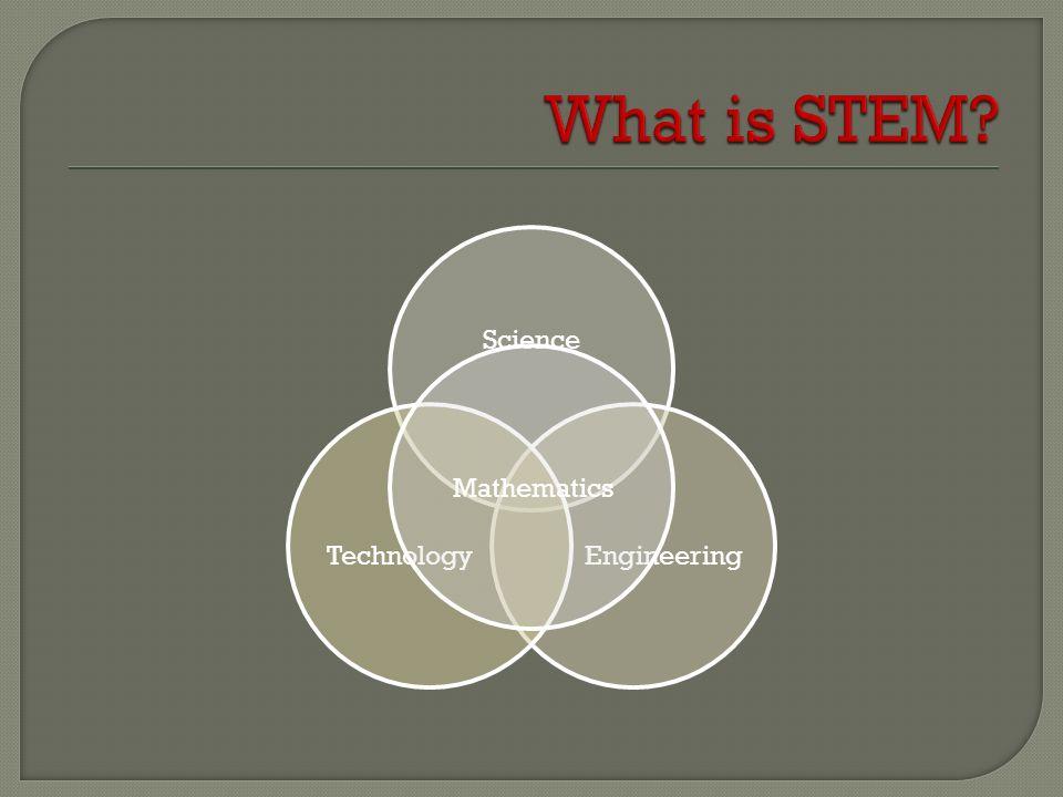 Science EngineeringTechnology Mathematics