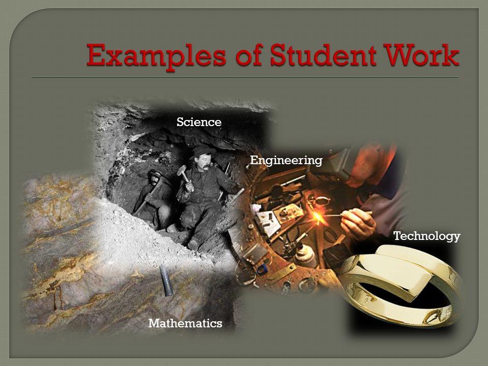 Mathematics Science Engineering Technology