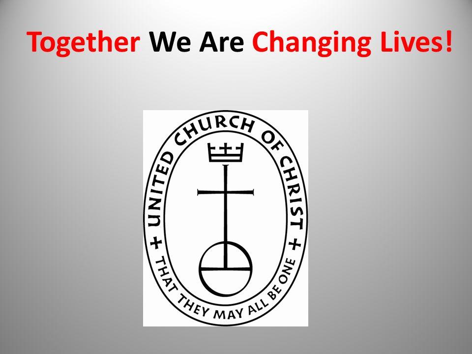 A God-is-still-speaking Church