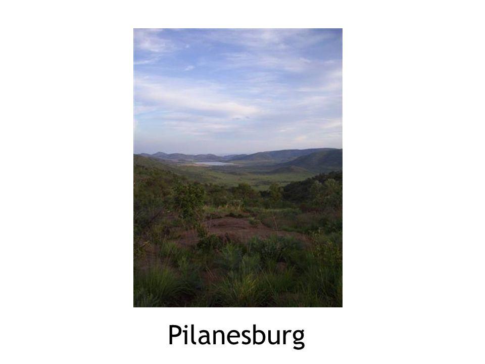 Pilanesburg