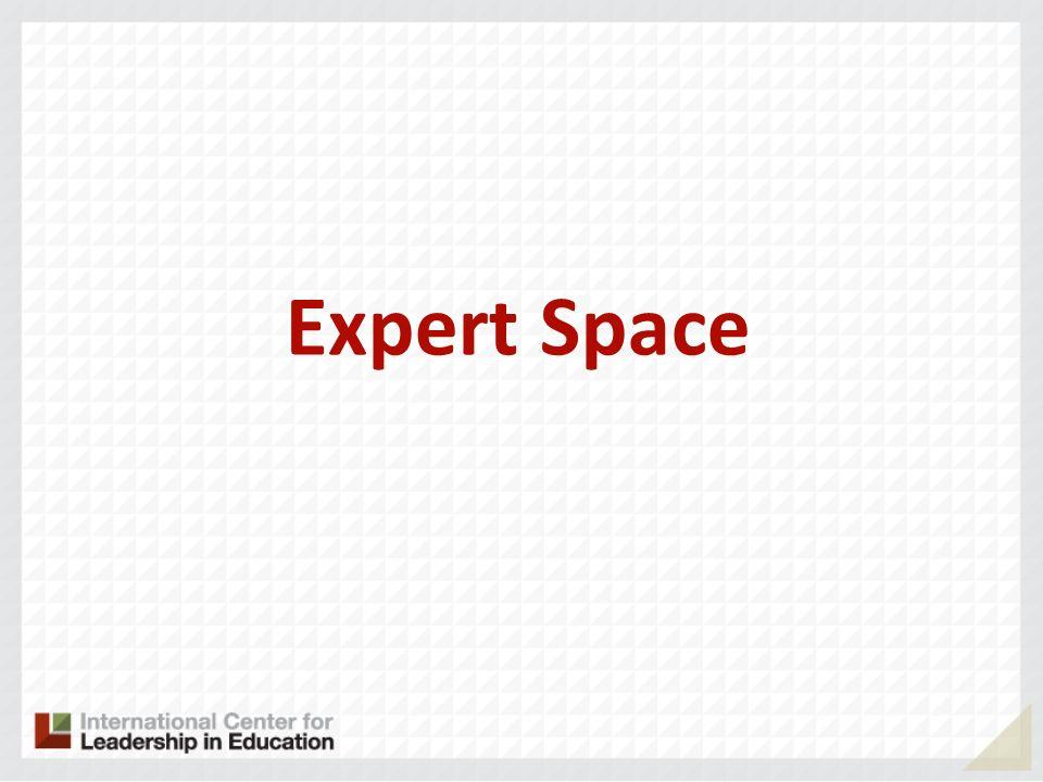 Expert Space