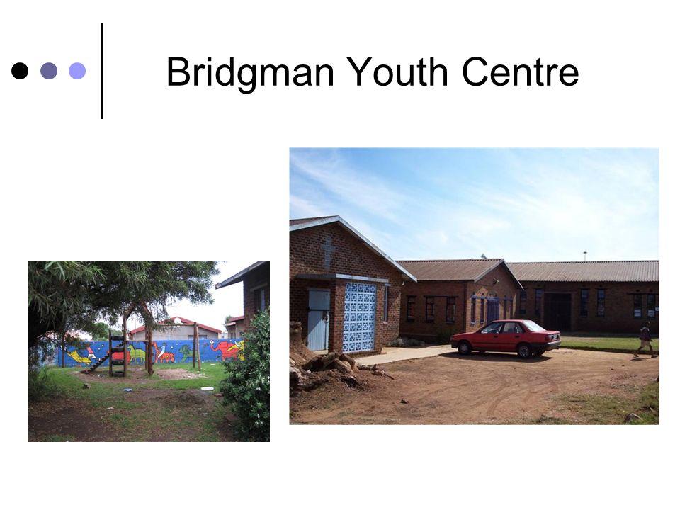 Bridgman Youth Centre