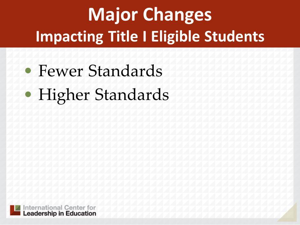 2009 Proficiency Grade 4 Reading Proficient Required NAEP Score Georgia 87 % (0)178 (+3) Texas 84 % (+3)188 (-2) Ohio 82 % (+5)192 (-7) Wisconsin 82 % (-1)189 (0) New York 77% (+6)200 (-7) North Carolina 69 % (-13)204 (+21) Massachusetts 54 % (+6)234 (0) Mississippi 52 % (-36)210 (+49)