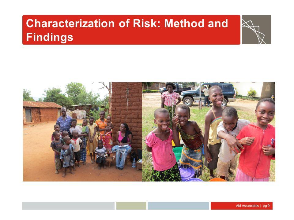 Abt Associates   pg 20 Dependence on Maize for Calories Tanzanian HouseholdsNigerian Households Data Source: LSMS-ISA