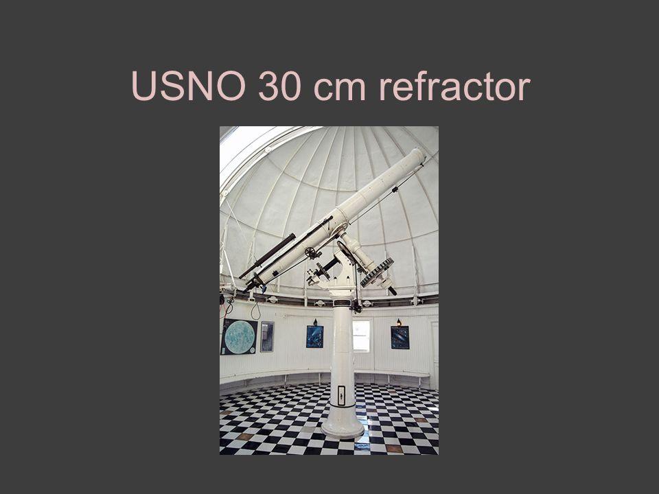 USNO 30 cm refractor