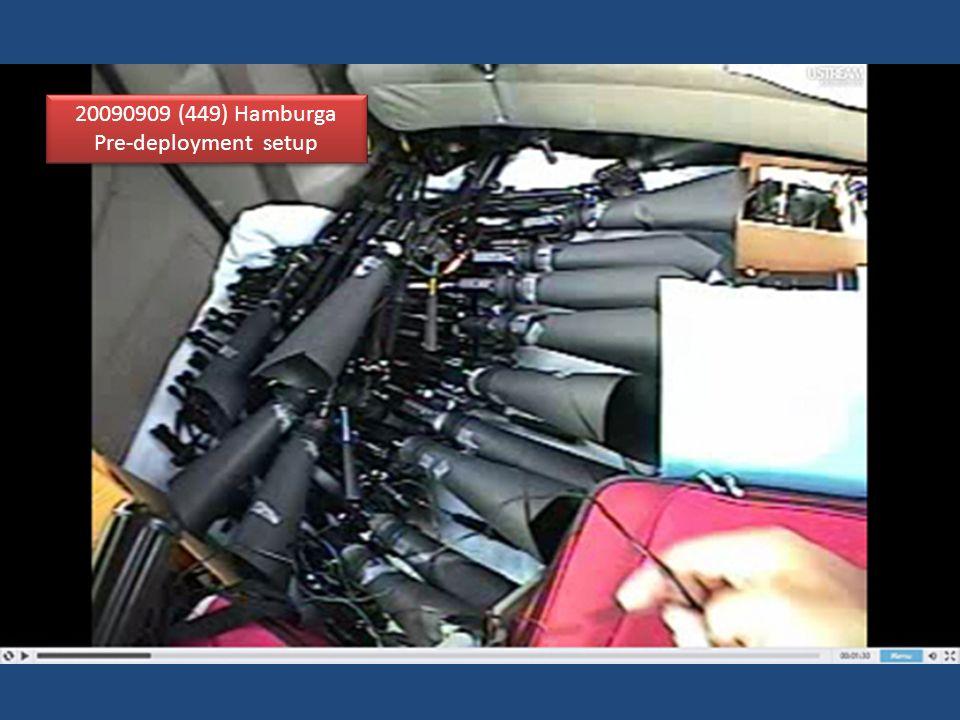 20090909 (449) Hamburga Pre-deployment setup 20090909 (449) Hamburga Pre-deployment setup