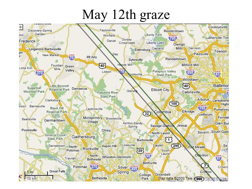May 12th graze