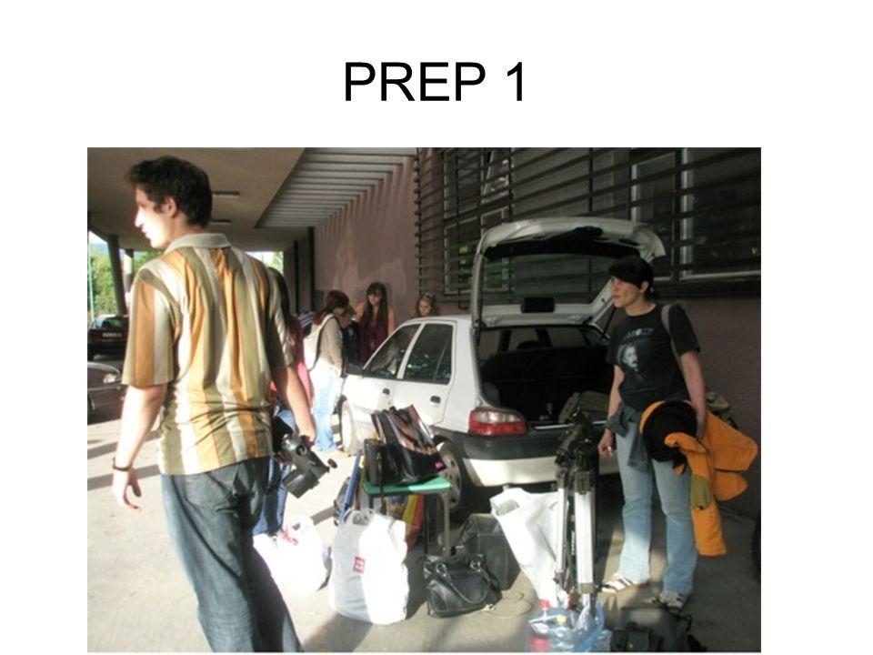 PREP 1