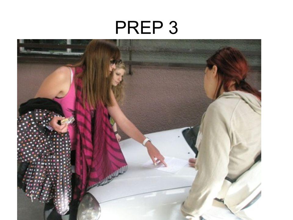 PREP 3