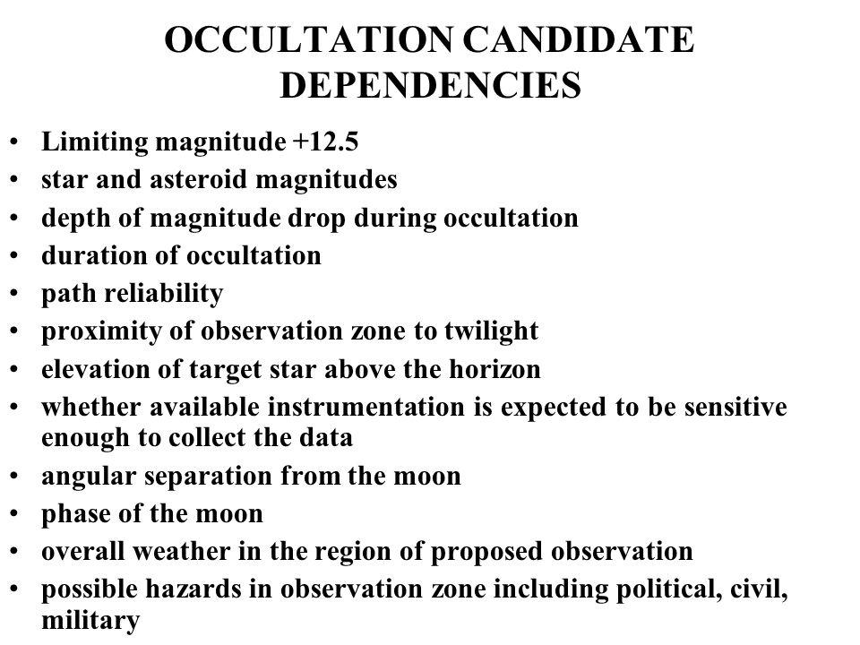 REJECTION (2004 Jun 24)