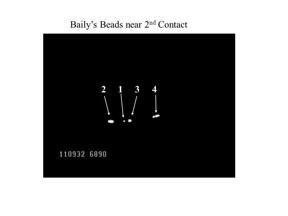 Bailys Beads near 2 nd Contact 2134