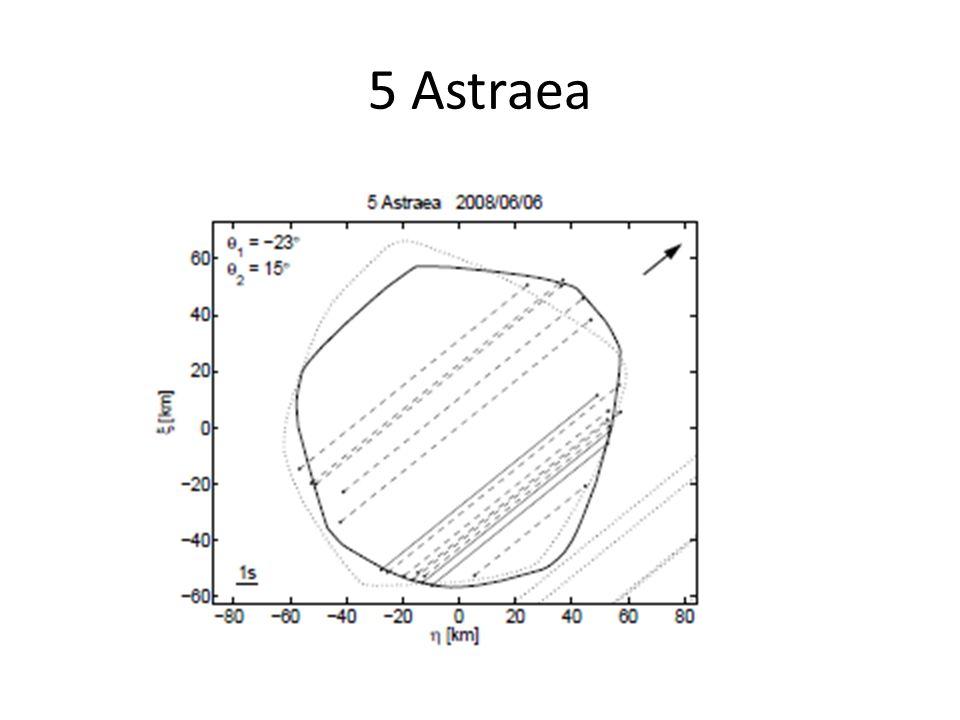 5 Astraea