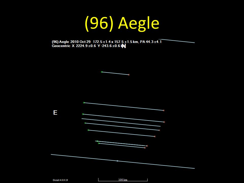 (96) Aegle