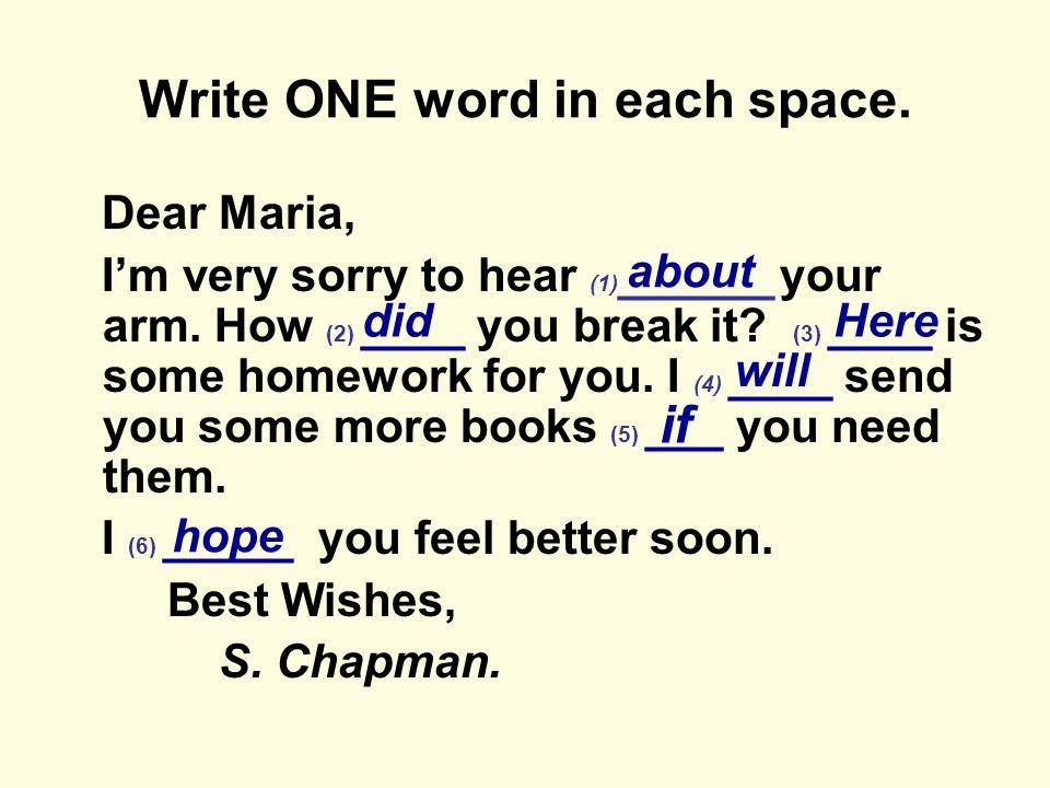 Is Homework One Word