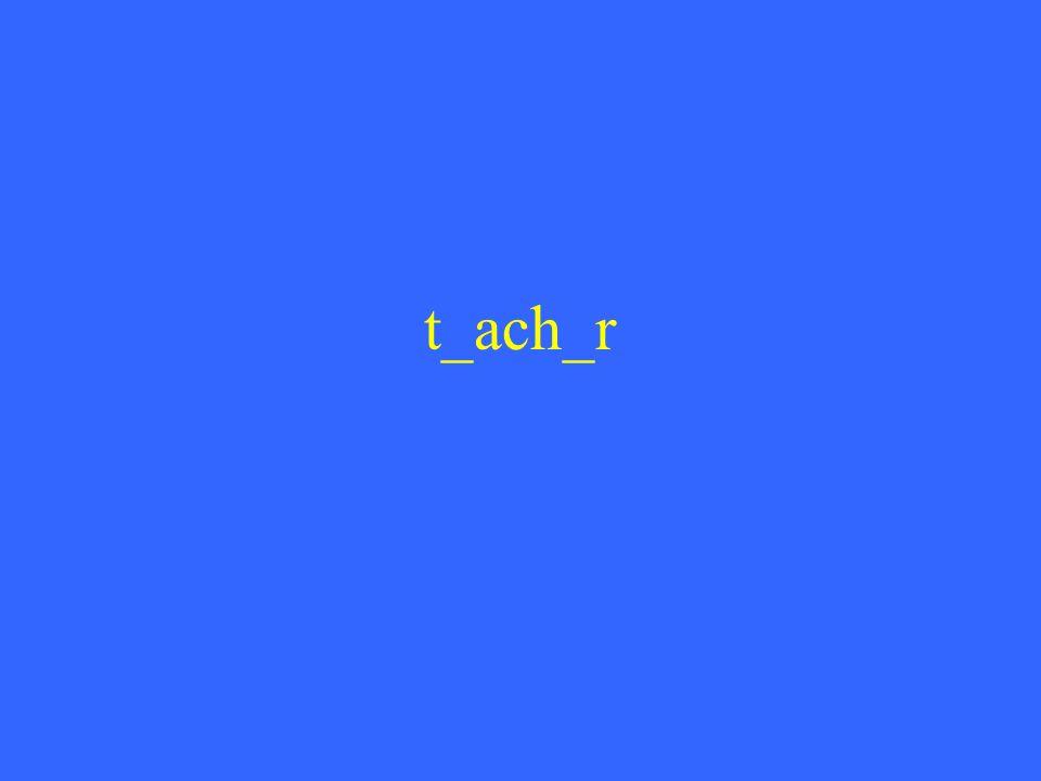 t_ach_r