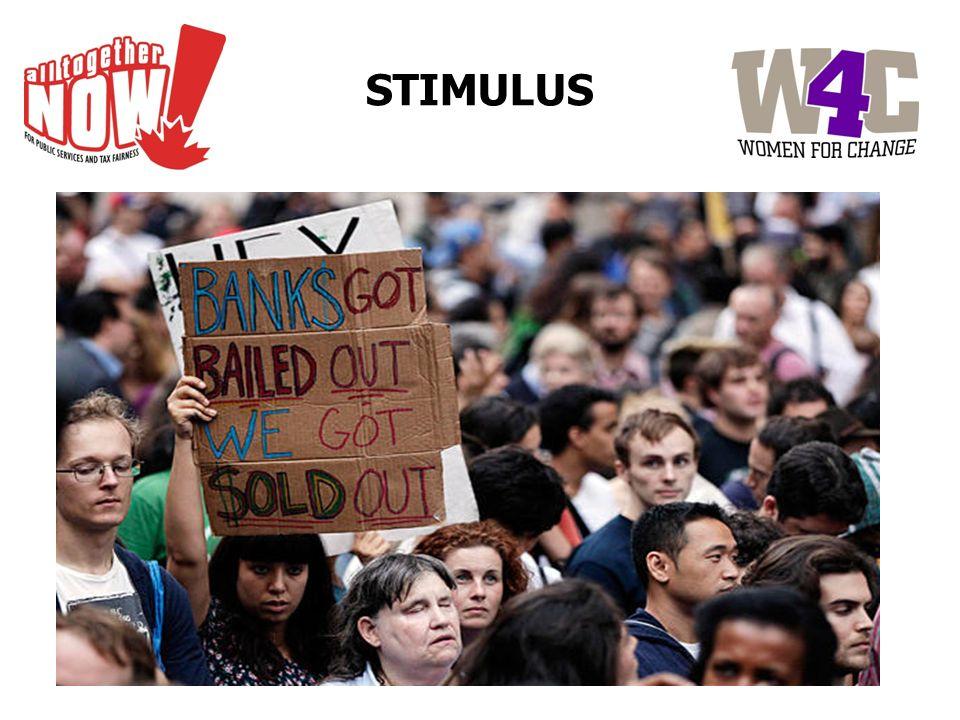 4 STIMULUS
