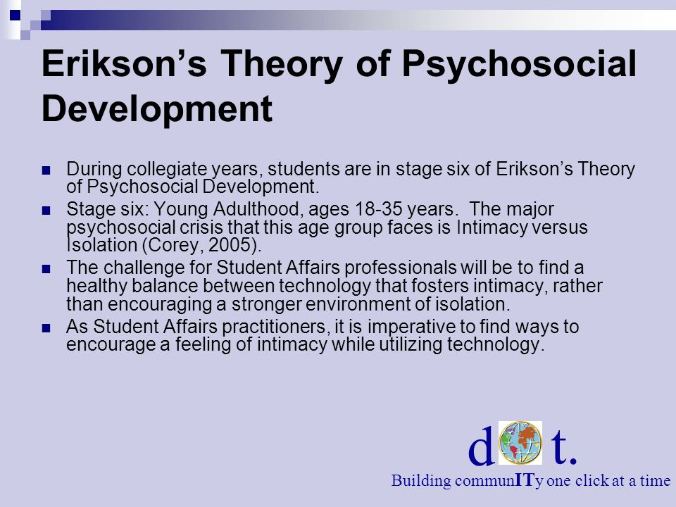 week 1 adult development theories Week {{::cpgetgoalweekfortopic(1, 12)}} major theories on human growth and development  stages of social info-processing and levinson's adult development theory.